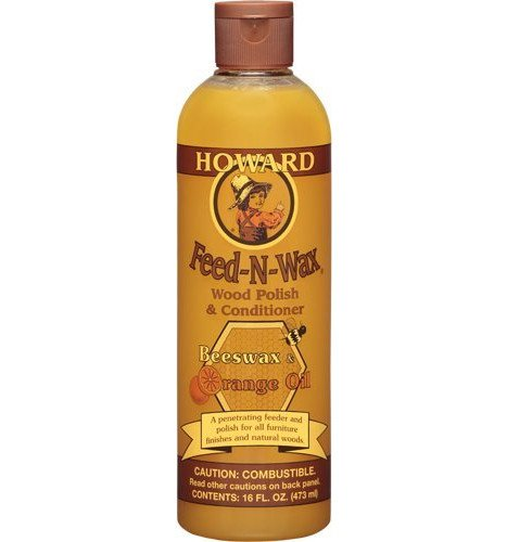 howards conditioner - 8