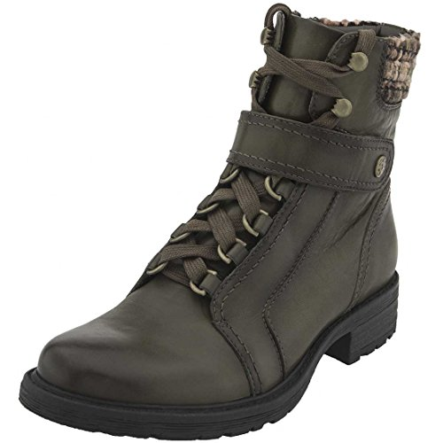 Earth Khaki Women's Boot Women's Everest Earth 7wYUwT4xq