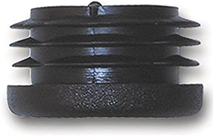 2 Stück Kunststoff Rohrschutzkappen Kappen für 45mm Außendurchmesser