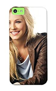 Case Provided For Iphone 5c Protector Case Julianne Hough Phone Cover With Appearance by lolosakes