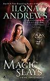 download ebook magic slays[magic slays][mass market paperback] pdf epub