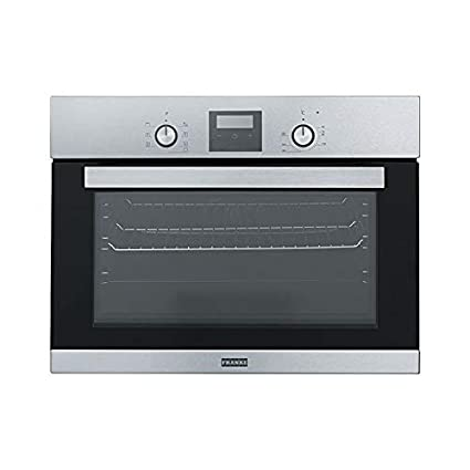 Horno Franke Glass Linear FMO 45 GN 86 XS compacto clase A 60cm ...