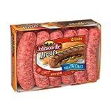 Johnsonville: Bratwurst 2/3 Lb. Packs by N/A