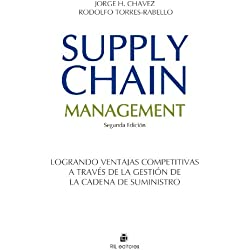 Supply Chain Management (gestión de la cadena de suministro)