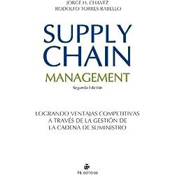 Supply Chain Management (gestión de la cadena de suministro)