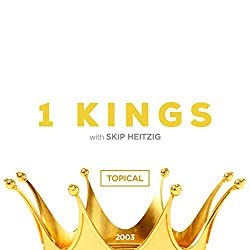 11 1 Kings - Topical - 2003