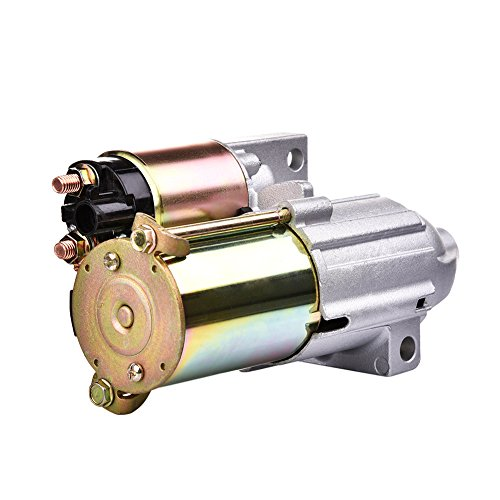 Price comparison product image Facaimo 8000064 New Starter for Chevrolet Equinox Malibu Pontiac G6 Torrent Saturn Aura 2007-2010 6786 259874