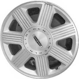 lincoln navigator wheel rim - 3