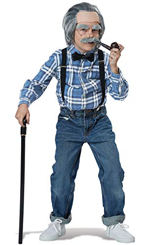 Top 10 best old man costume for boys prime