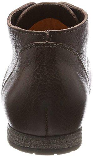 282663 Desert Boots Marron Sitti 41 Homme Think Espresso wZqt5Ex