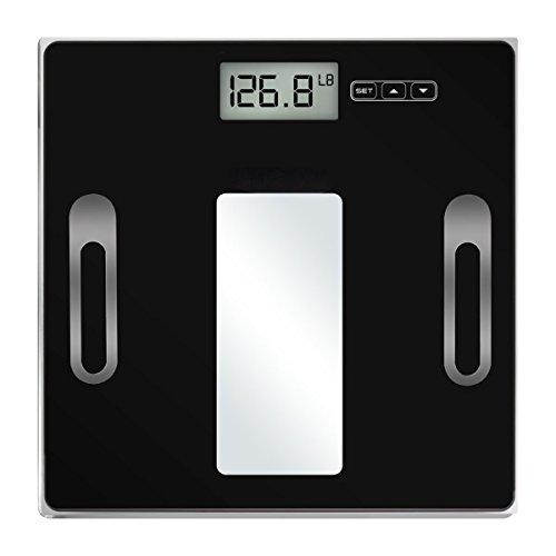 Vivitar Healthy Balance Body Analysis Digital Scale w/ Large