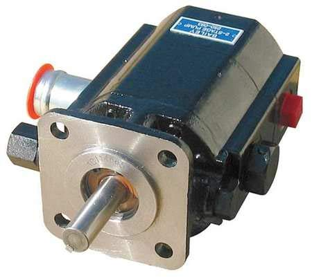 Hydraulic Gear Pump, 13 GPM