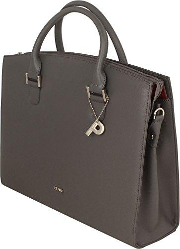 Picard - Bolso de tela para mujer talla única 11A xschwarz