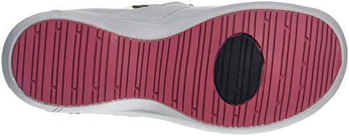 Oxypas Lucia, Women's Safety Shoes, White (Fux), 4 UK (37 EU)