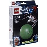LEGO Star Wars 9677 - X-wing Starfighter y Yavin 4