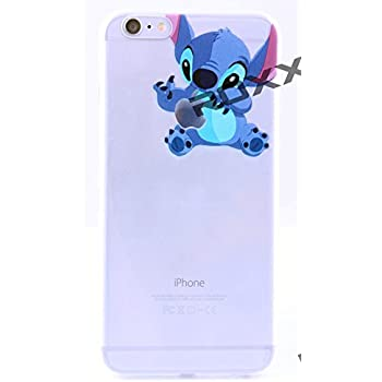 stitch phone case iphone 8 plus