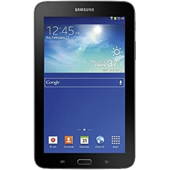 Amazon Samsung Galaxy Tab 3 Lite 7 Inch Dark Gray