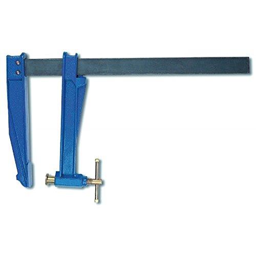 Bahco 306905000 - Plunger Screw Clamp 50X22 Cm