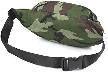 Bluetooth Fanny Pack for Parties//Festivals//Raves//Beach//Boats Camo, 2019 Edition #1 Bachelorette Party Gift Works with iPhone /& Android The #1 Fannypack with Speakers Rechargeable