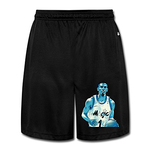 DW Athletic Men's Penny Hardaway Mesh Shorts With Pockets - Medium (Padres Cycling Jersey compare prices)