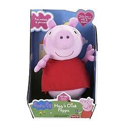 Fisher-price Hug 'N Oink Peppa
