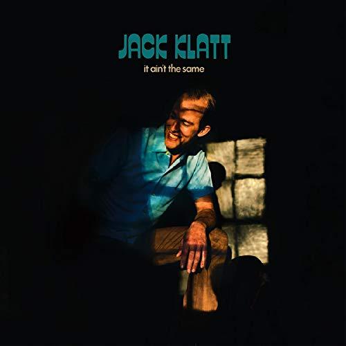 Album Art for It Ain't The Same by Jack Klatt