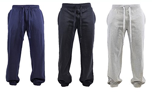 Hari Deals - Pantalón deportivo - para mujer gris