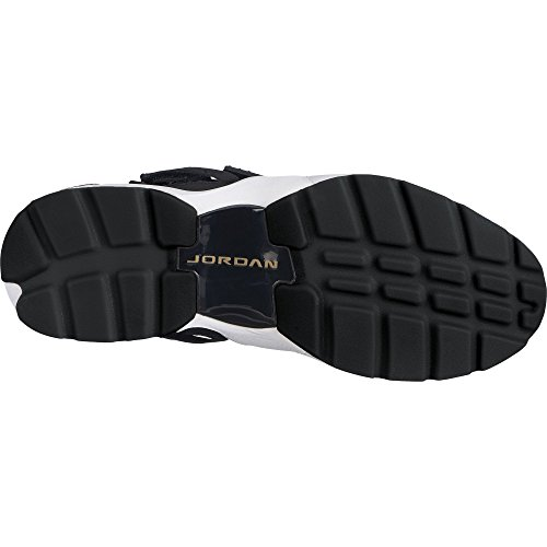 cheap for discount e19bc 13e34 Nike Jordan Trunner Lx Haute Hommes Chaussures De Basket-ball Aa1347 Noir    Noir-