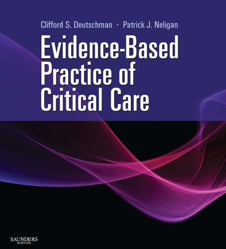 SD - Evidence-Based Practice of Critical Care E-Book: Expert Consult: Online and Print