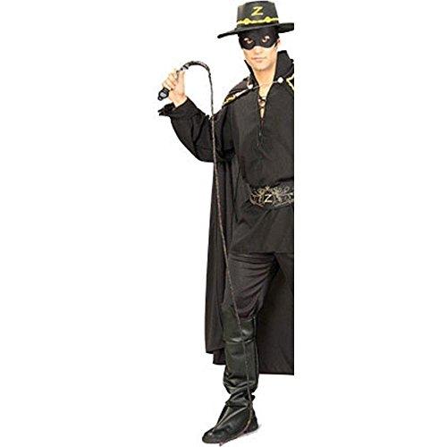 Rubies Costume Mens Zorro Bull