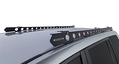 Rhino-Rack Toyota FJ Crusier Backbone - Toyota Fj Cruiser Roof Rack