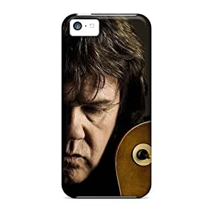 Fashion Case For Iphone 5c- Music Gary Moore Defender Case Cover