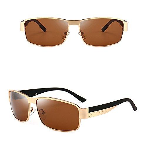 Glare hombre sol de Color de Pesca del sol Wayfarer Deportes SSSX al aire A C Escalada Gafas Polarizer conducción Anti libre GYYTYJ Gafas UV X8A4xnw