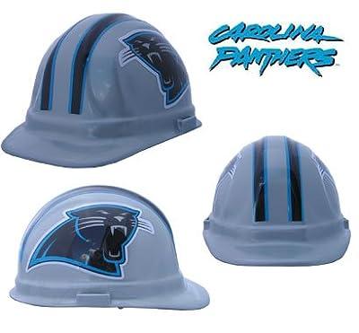 Carolina Panthers Hard Hat
