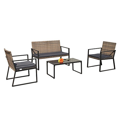 patioroma-4-pieces-rattan-conversation-set-patio-table-and-chairs-with-seat-cushions-outdoor-pe-wick