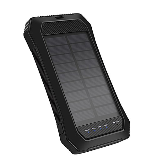 Solar Charger For Ipad Air - 3