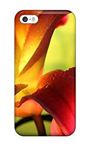 New Arrival Case Specially Design For Iphone 6 plus 5.5 (flower)