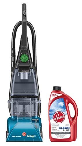 hoover 2 tank carpet cleaner - 2
