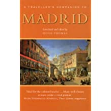 A Traveller's Companion to Madrid: New edition