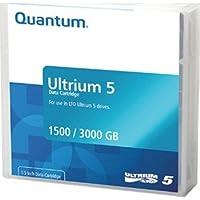 QUANTUM DATA CARTRIDGE, LTO ULTRIUM 5. - MR-L5MQN-01