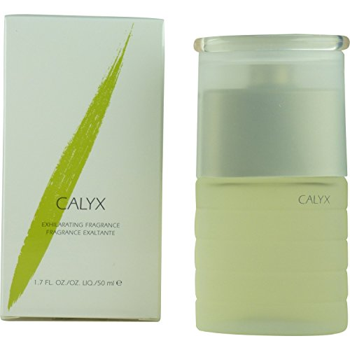 CLINIQUE Calyx Exhilarating Fragrance for Women, 1.7 Fluid Ounce Calyx Exhilarating Fragrance Spray