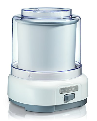 Hamilton Beach 68880 Ice Cream Maker (Large Image)