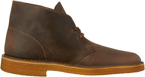 Clarks Original Mens Desert Boot Kamel