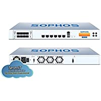 Sophos | XB213CSUS | XG 210 TotalProtect, 3-year (US power cord) Firewall Bundle