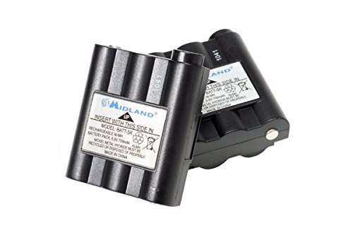 Midland Batteries For All Gxt