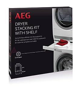 Aeg Zwischenbaurahmen Waschmaschine Trockner Electrolux 9160931557