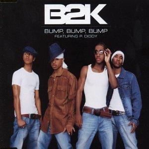 musica bump bump bump b2k