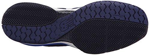 New Balance Men's MC896V1 Tennis Shoe Blue