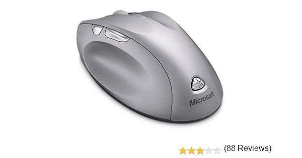 Amazon.com: Microsoft Wireless Laser Mouse 6000: Electronics