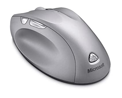 bcd54d0ad45 Image Unavailable. Image not available for. Color: Microsoft Wireless Laser  Mouse 6000